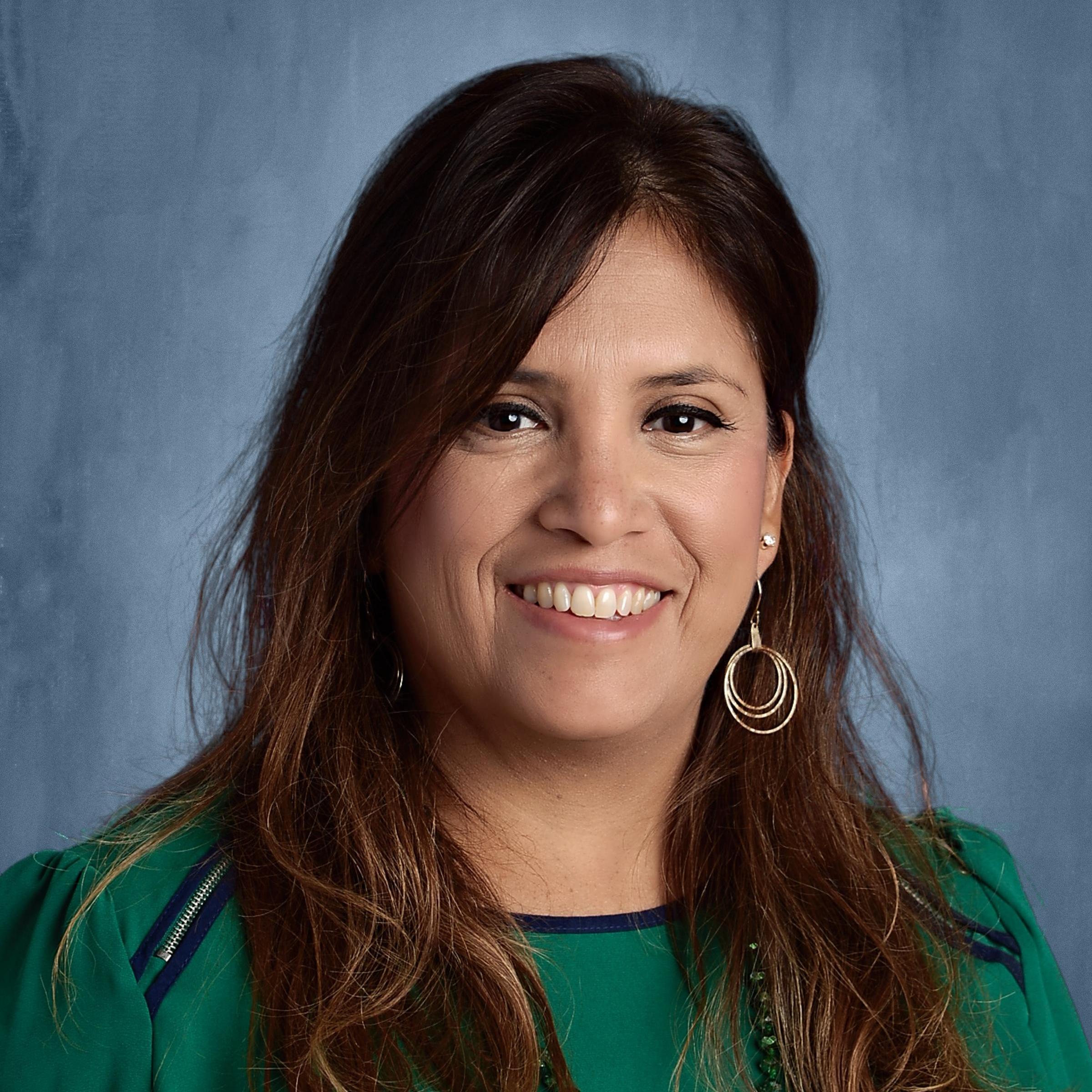 Delia Rodriguez's Profile Photo