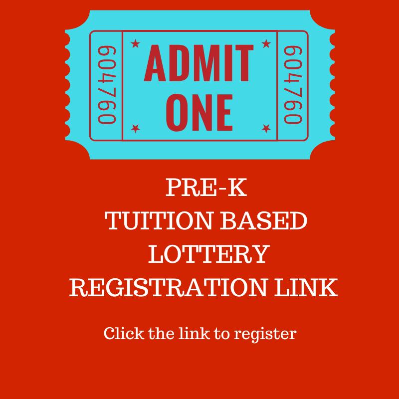 Prek tuition based