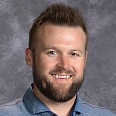 Aaron Warkentin's Profile Photo