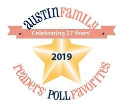 NYOS Receives 2019 Readers Poll Favorite Award as Top Austin Charter School! Featured Photo