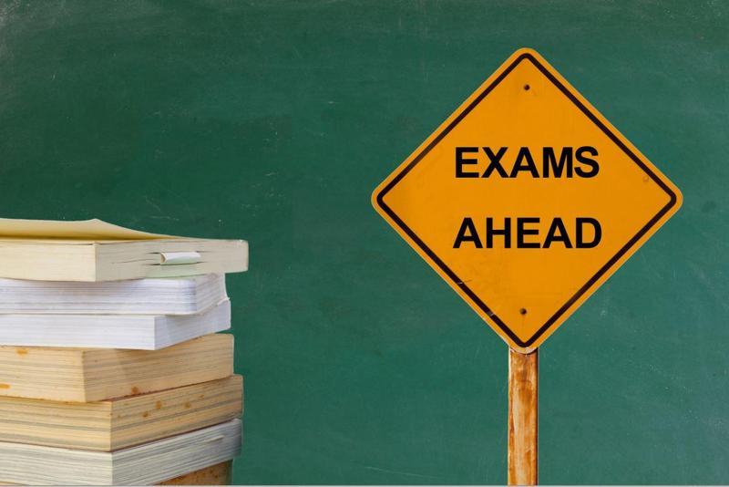 Final Exams December 17 - December 21 Thumbnail Image