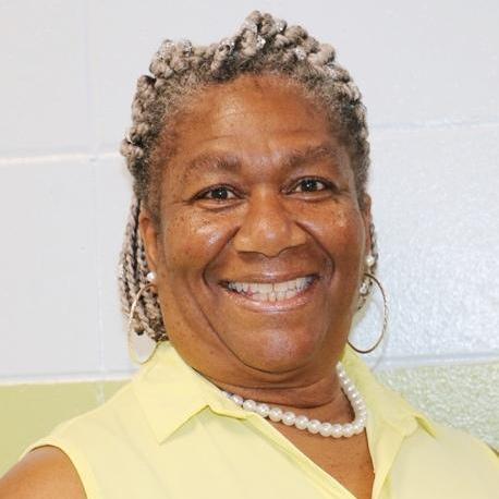 Katrina Spence's Profile Photo
