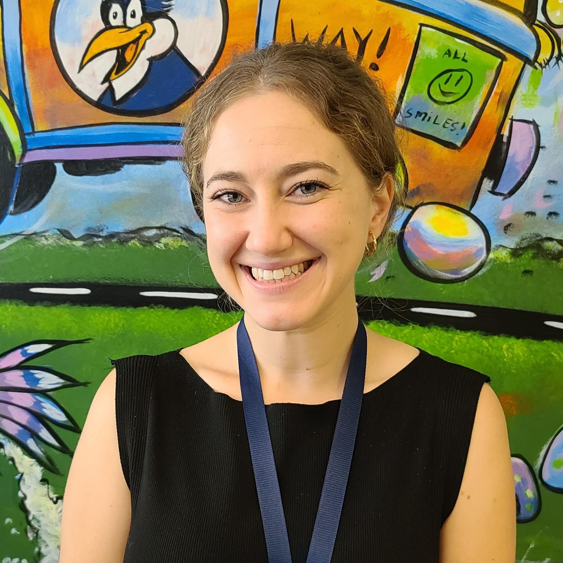 Blanca Garcia-Sanchez's Profile Photo