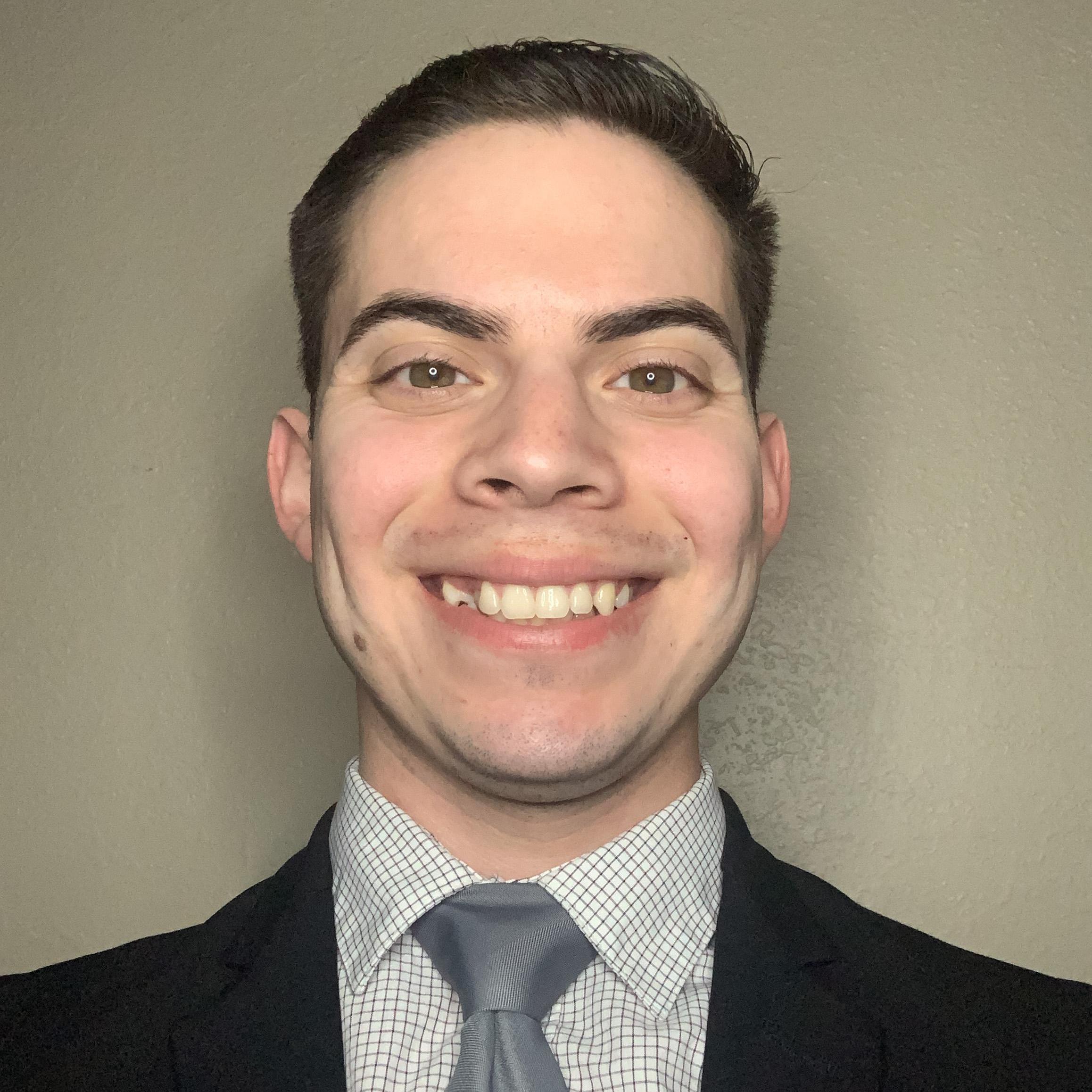 Felipe Hernandez's Profile Photo