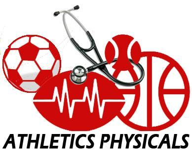Athlete Physicals