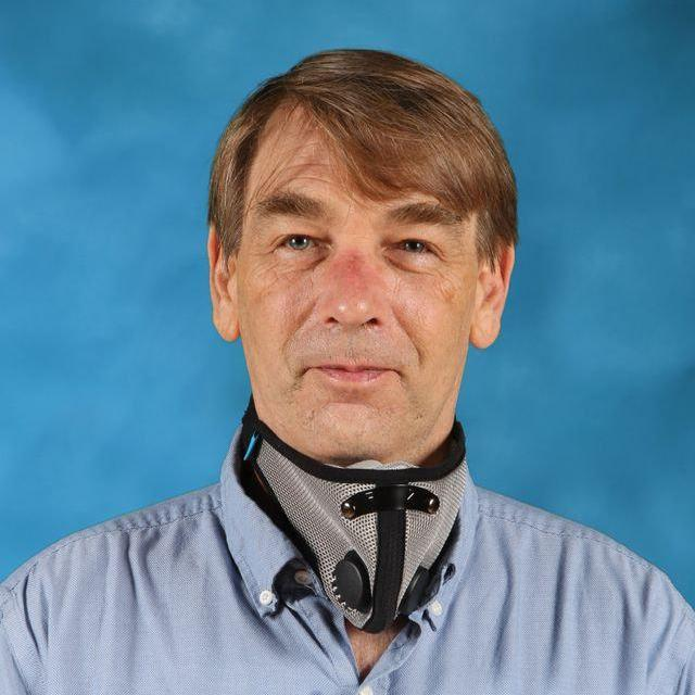 Andrew Marancik's Profile Photo