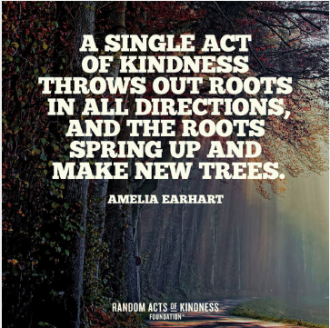 Kindness Monday Featured Photo