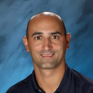 Paul DeSantis's Profile Photo