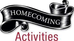 High School Homecoming Week!!!!! Featured Photo