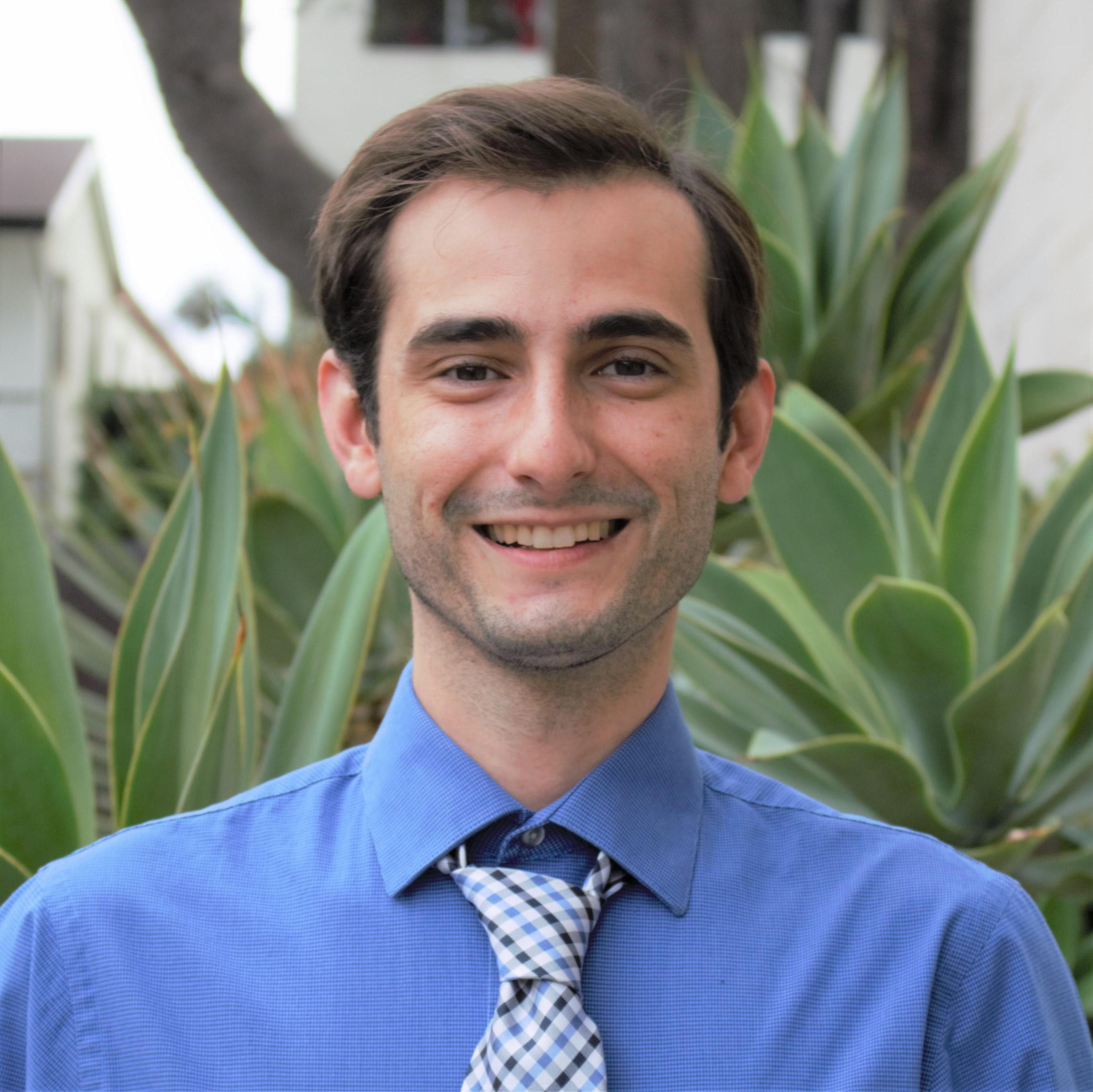 Austin Troutt's Profile Photo