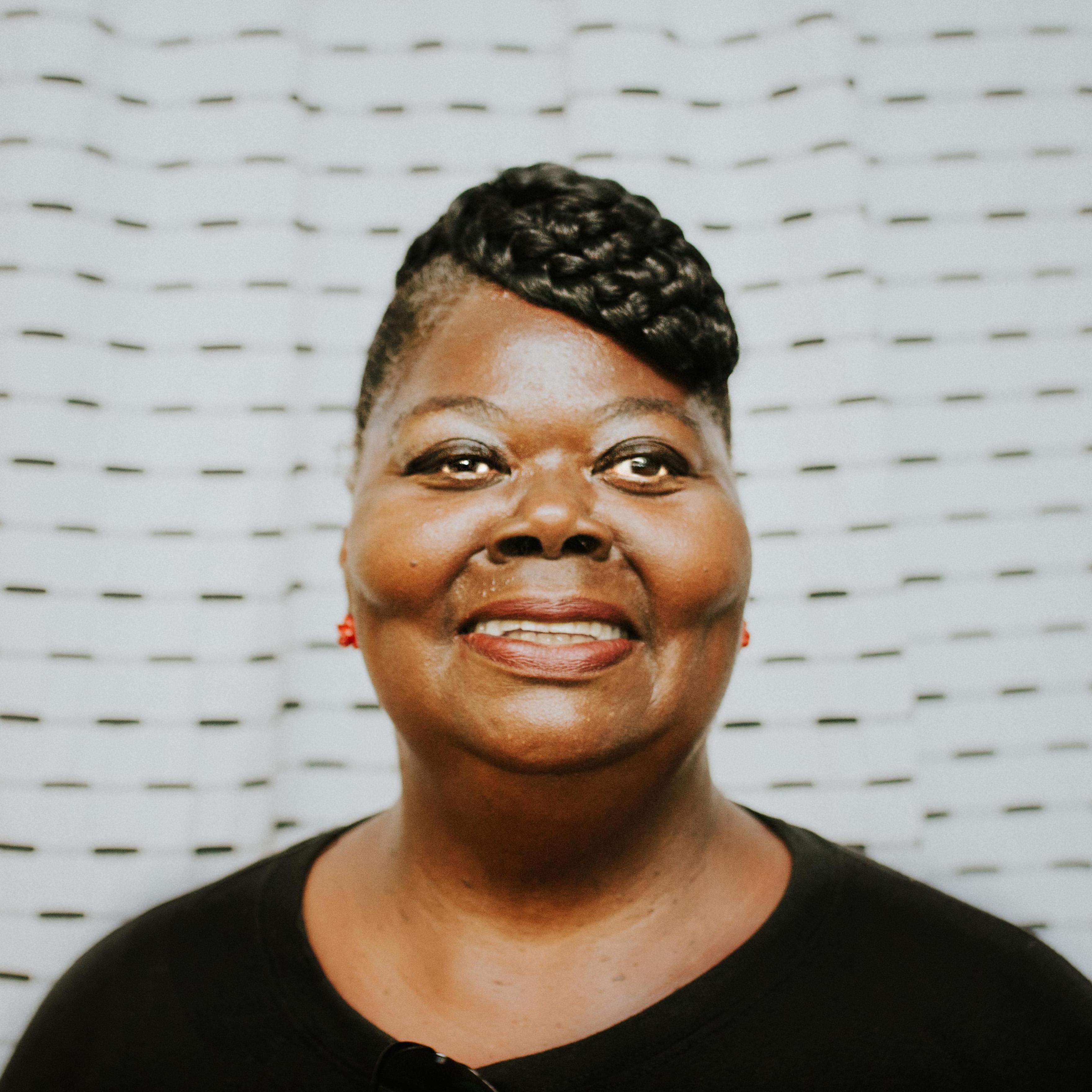 Gracie Allen's Profile Photo
