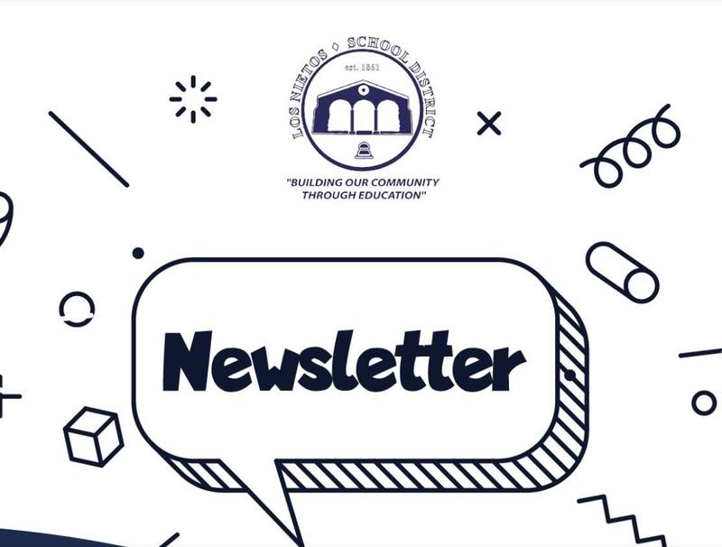 Please Read Our January 2021 District Newsletter Featured Photo