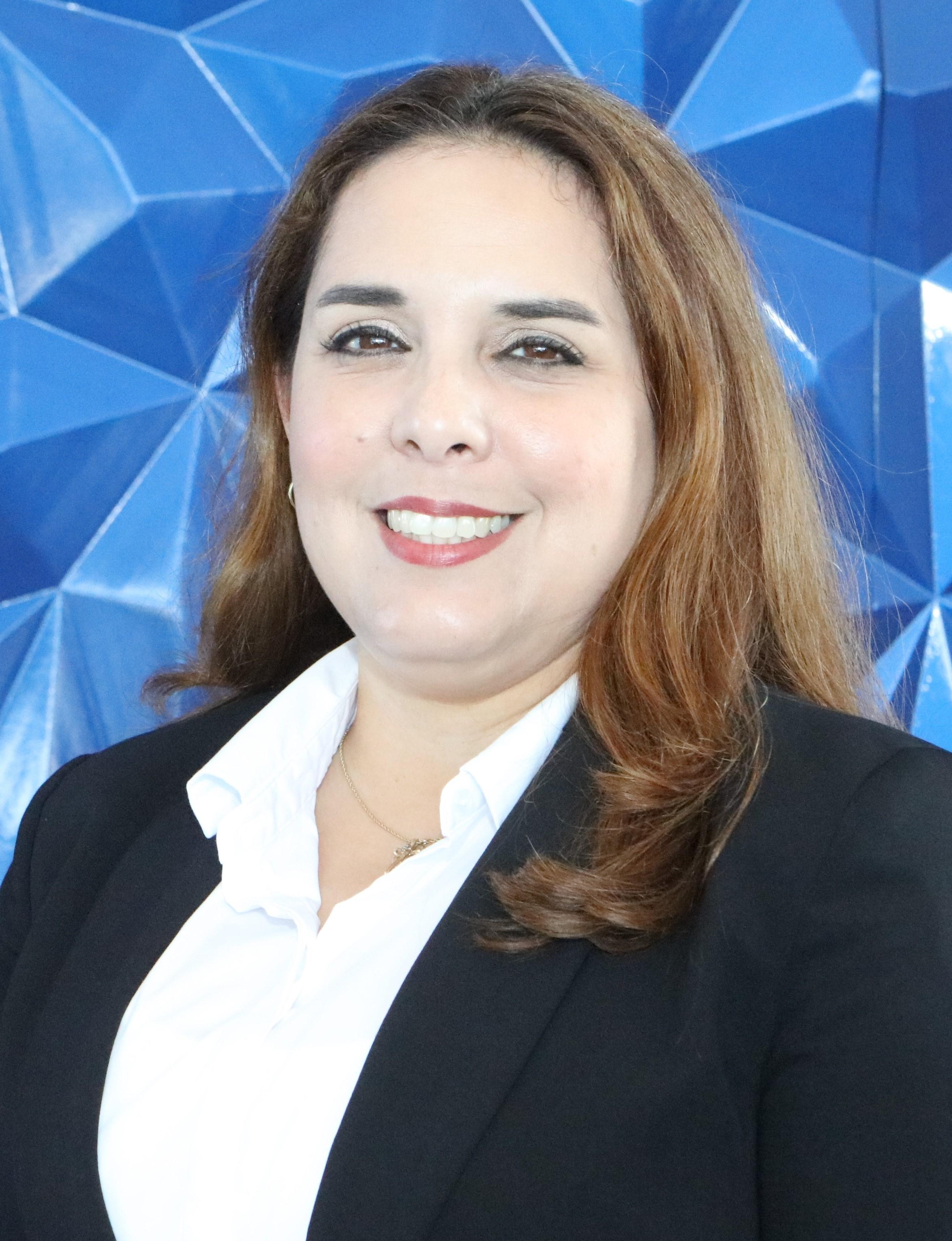 Melissa Rowland, ECHS Director