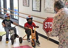 St. Jude's Trike-a-thon 2021