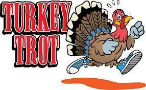 2018 Annual Simonton Turkey Trot Featured Photo