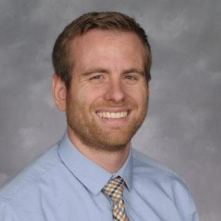 Nick McIntyre's Profile Photo