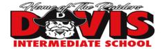 Davis Intermediate Logo