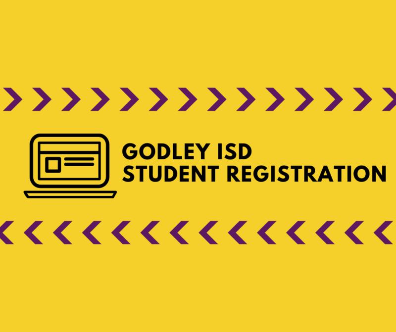 Godley isd student registration