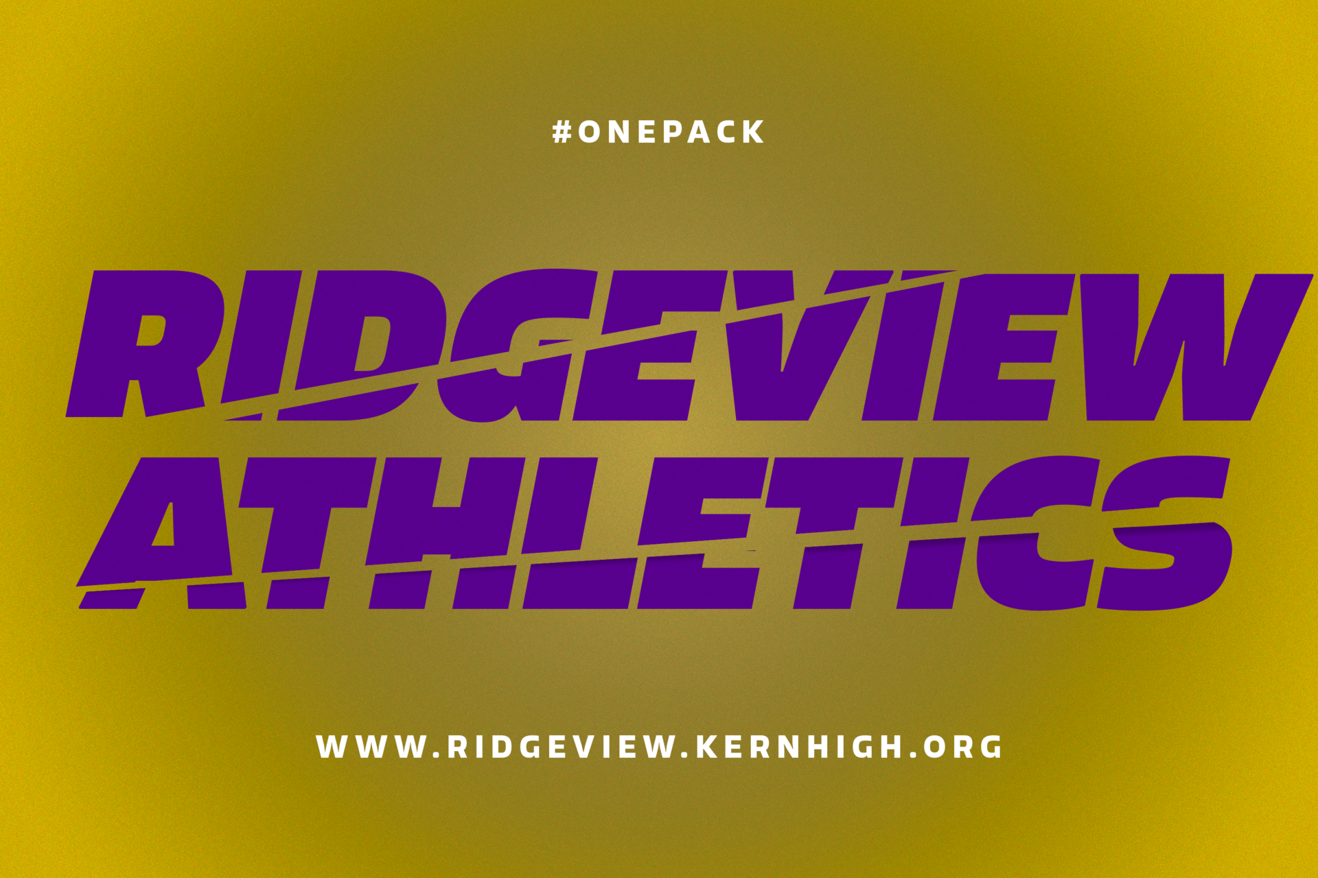 Ridgeview Sports