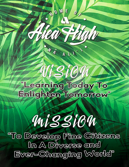 AHS Vision and Mission