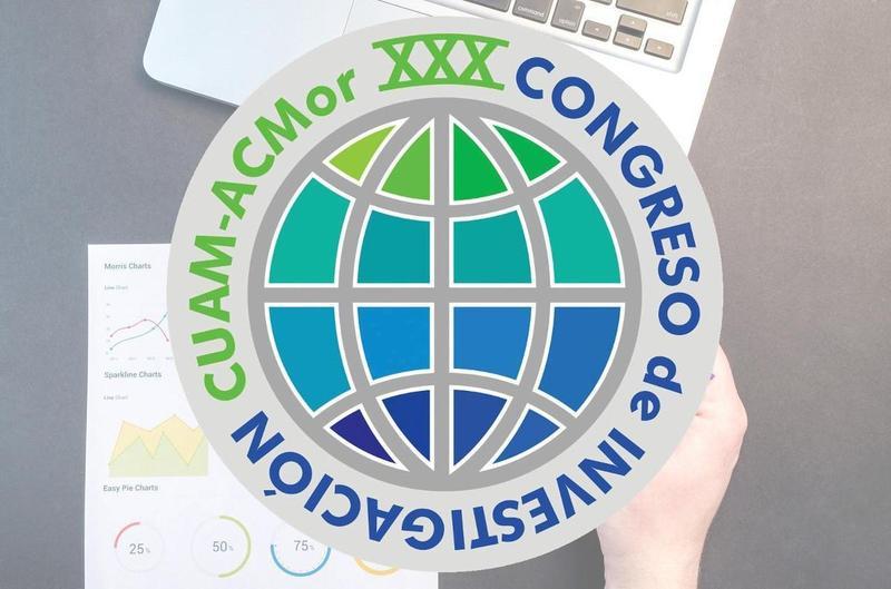 Congreso de investigación CUAM - ACMor Featured Photo