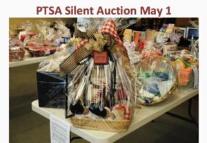 PTSA Silent Auction