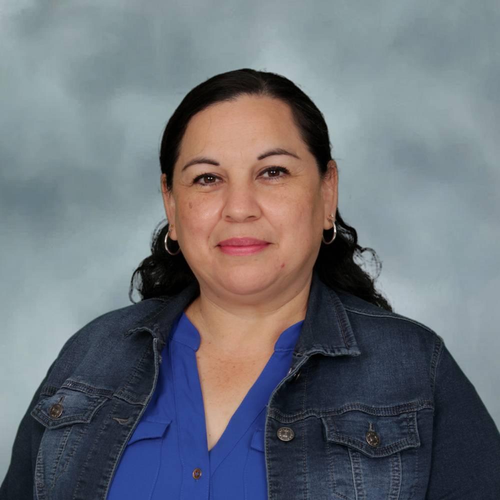 Veronica Cepeda's Profile Photo