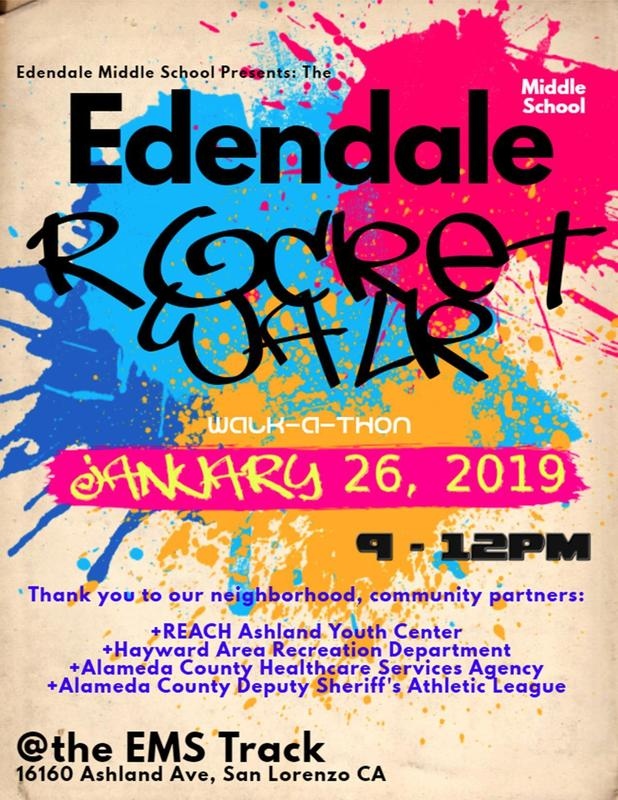 Edendale Walk-a-Thon Featured Photo