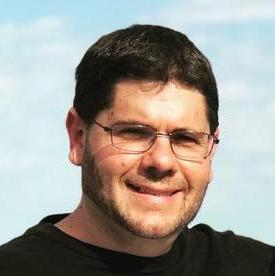 Jason Dietz's Profile Photo