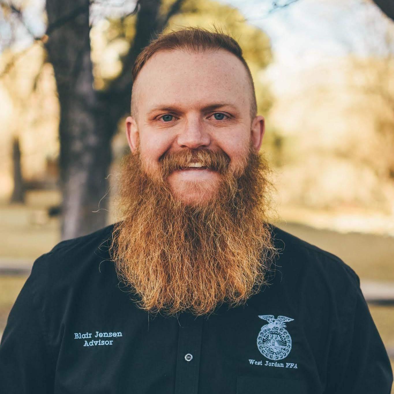 Blair Jensen's Profile Photo