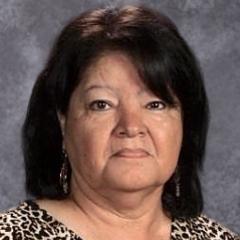 Linda Gonzales's Profile Photo