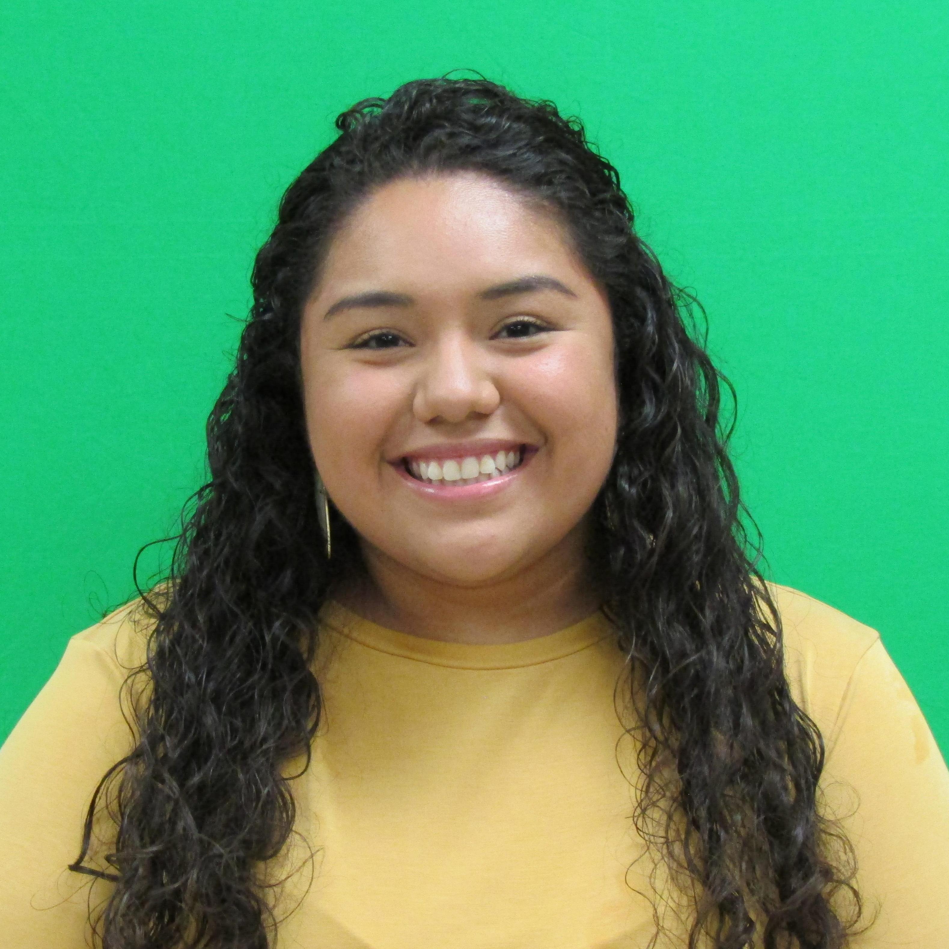 Vivian Diaz's Profile Photo