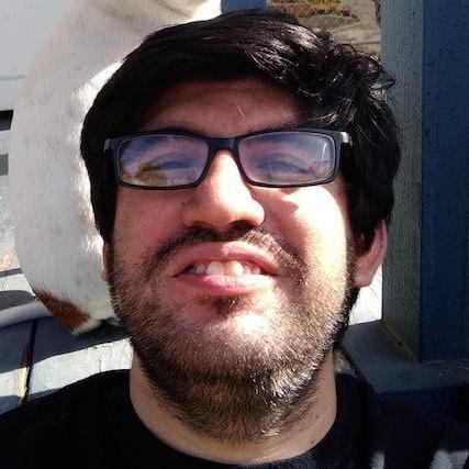 Rudy Basurto's Profile Photo