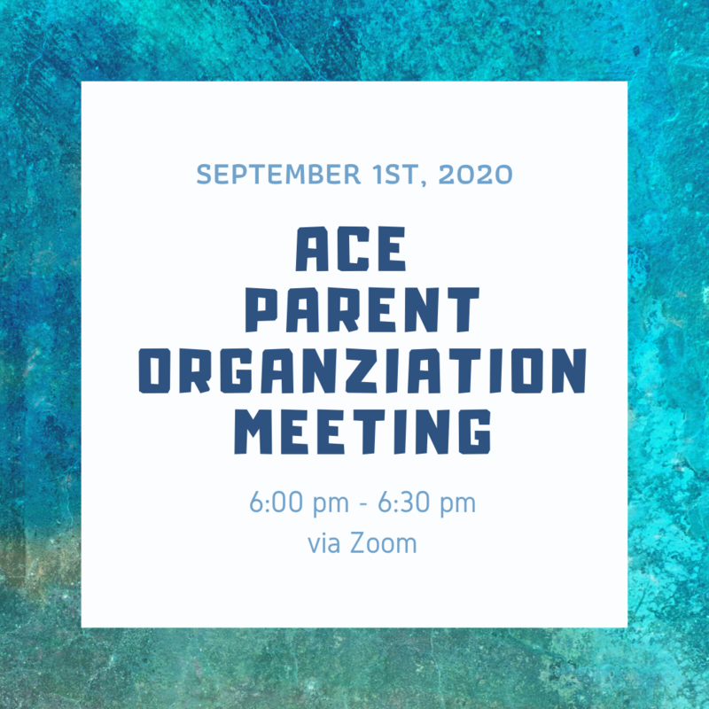 Parent Organization Zoom Meeting Link Featured Photo