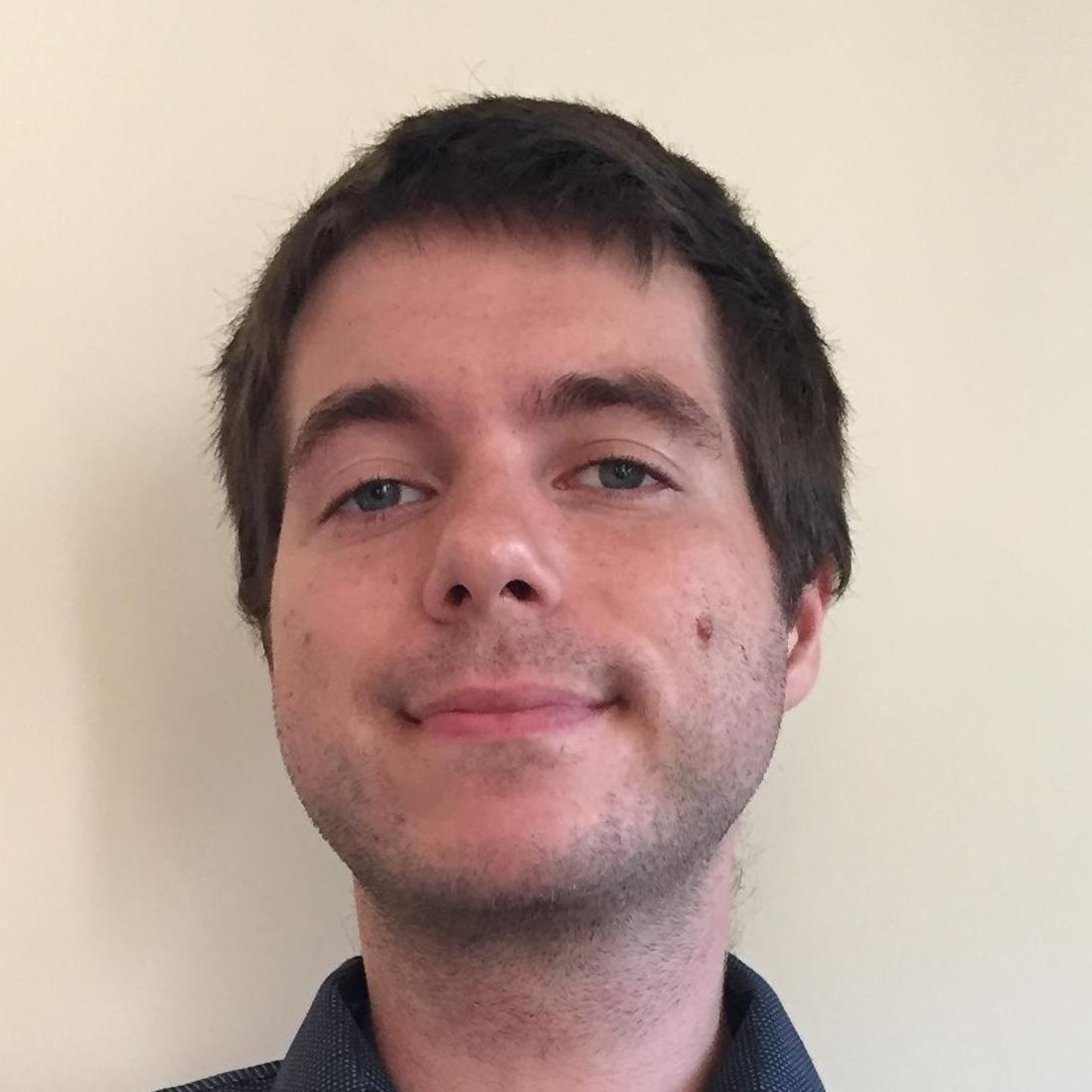 Patrick Shields's Profile Photo