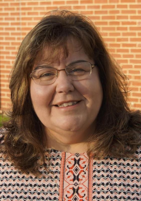 Heidi Trosclair