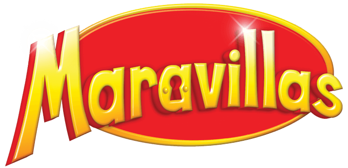 Maravillas Logo