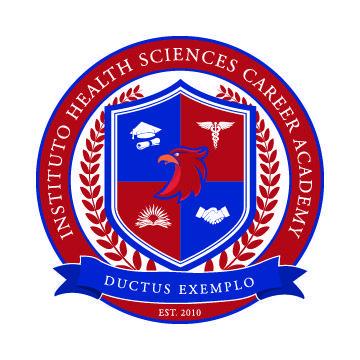 IHSCA Official Seal