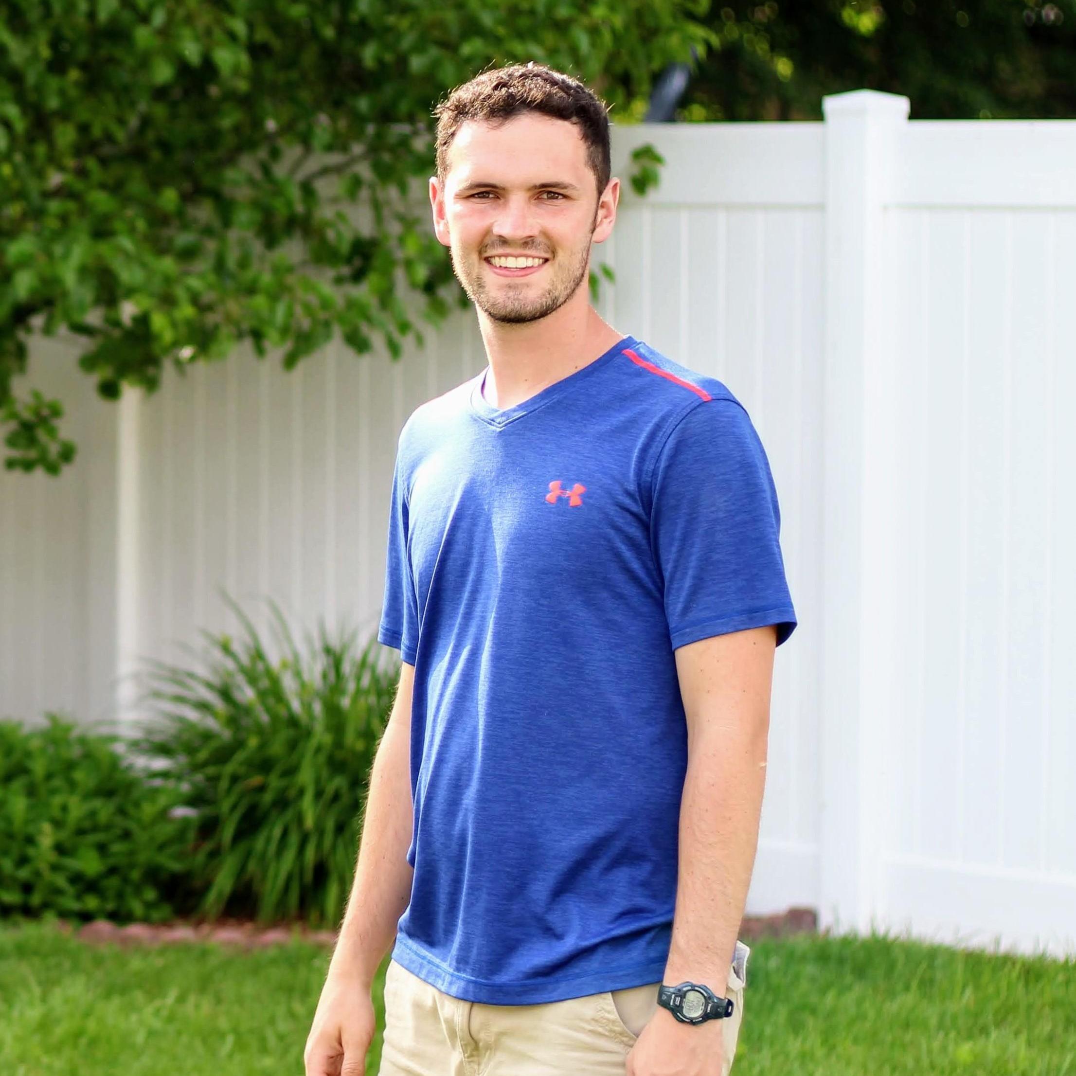 Luke Hearn's Profile Photo