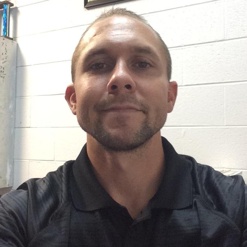 Jeremy Collins's Profile Photo