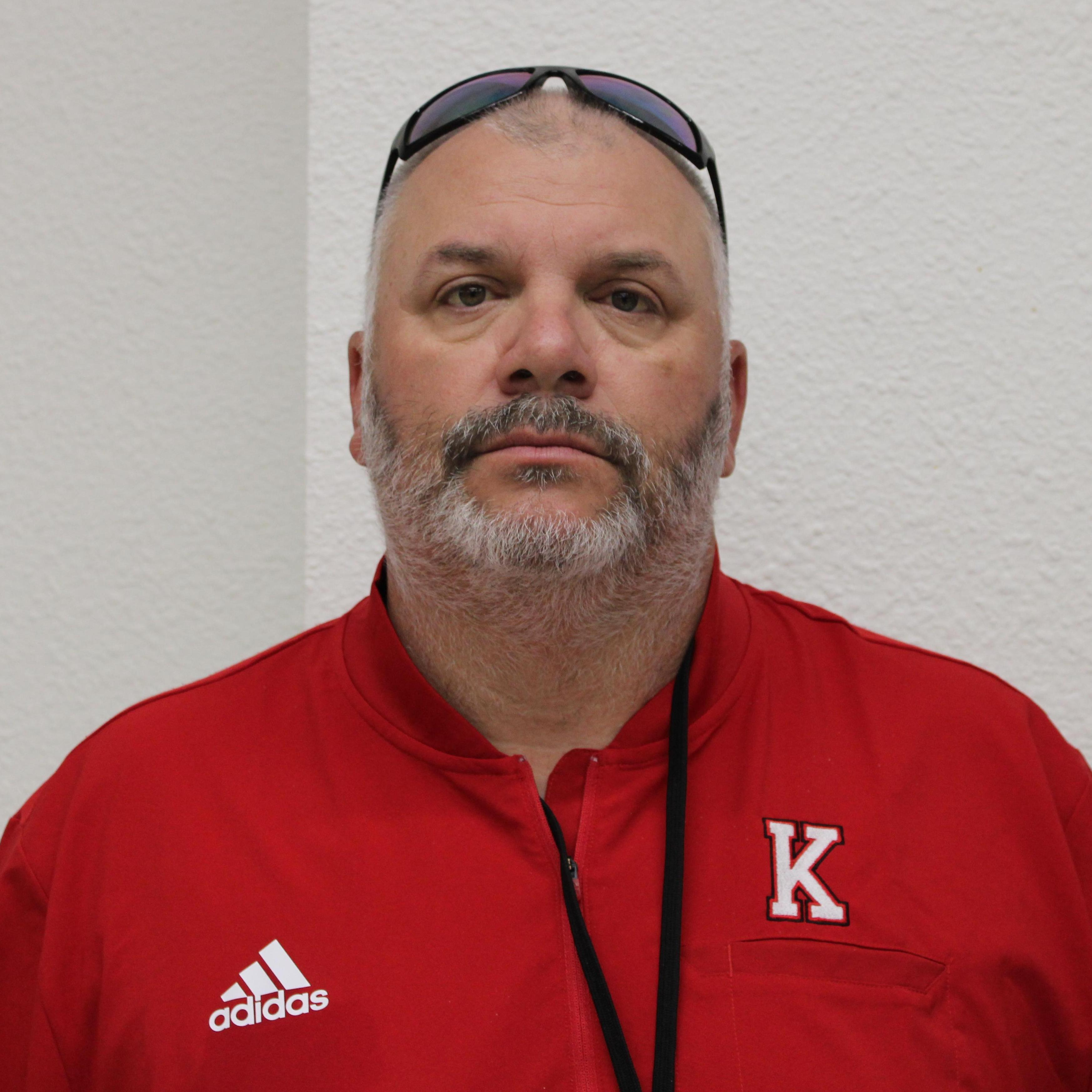 James Darby's Profile Photo