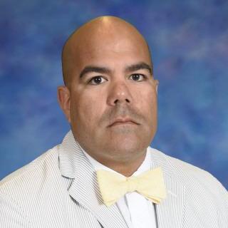 Ricardo Cotto's Profile Photo