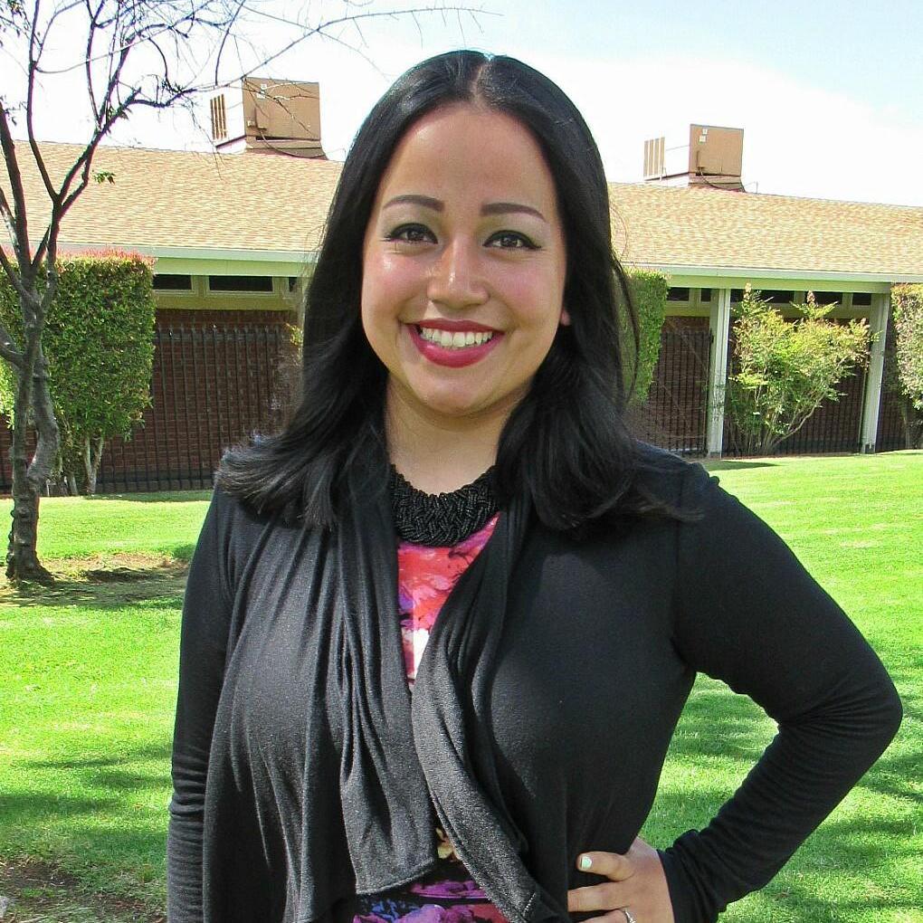 Adriana Gamino-Diaz's Profile Photo