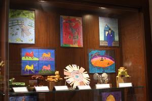QV Art Show