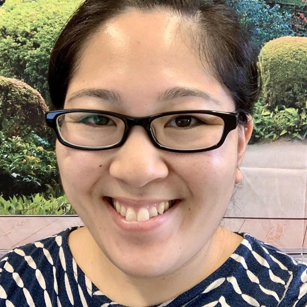 Liane Yoshitsugu-Cenido's Profile Photo