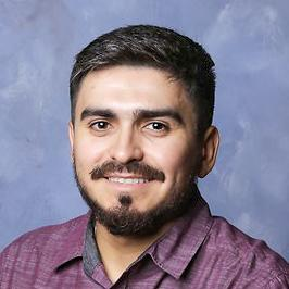 Zachary Martinez's Profile Photo