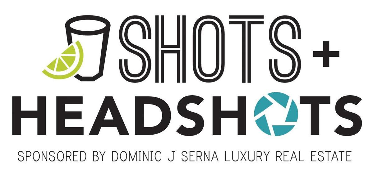 Shots & Headshots logo