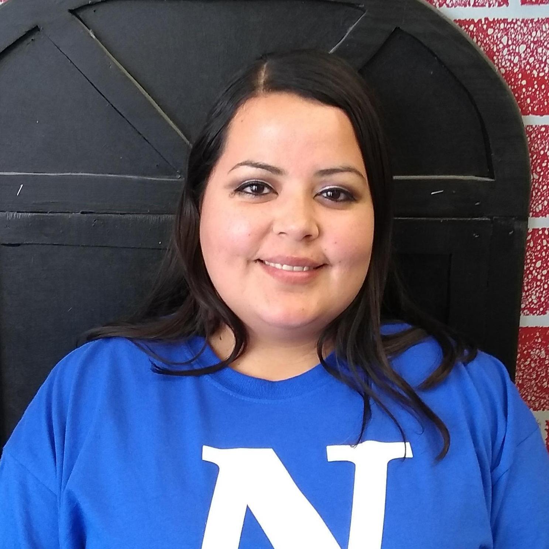 Patrisia Gamez's Profile Photo