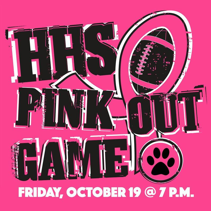 Pink Out Game Featured Photo
