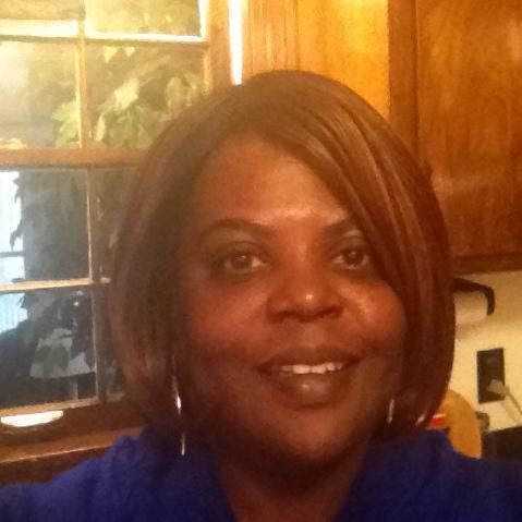 Mary Warren's Profile Photo